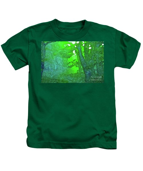 3-16-2009v Kids T-Shirt