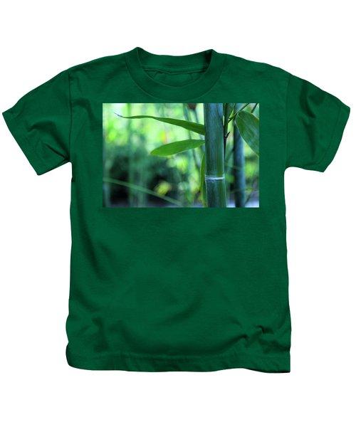Bamboo 0321 Kids T-Shirt