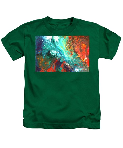Coastal Migration Kids T-Shirt