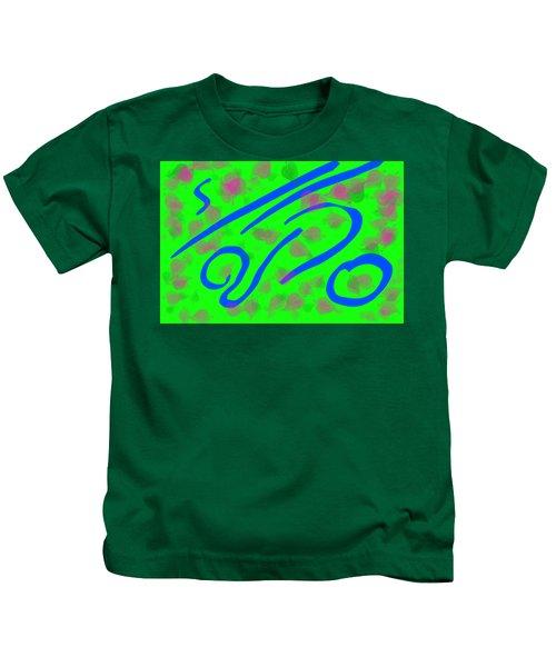 Love Letters Kids T-Shirt