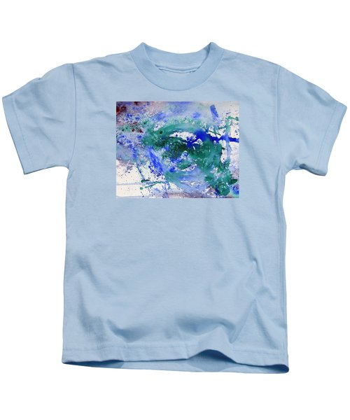 Entropy Kids T-Shirt