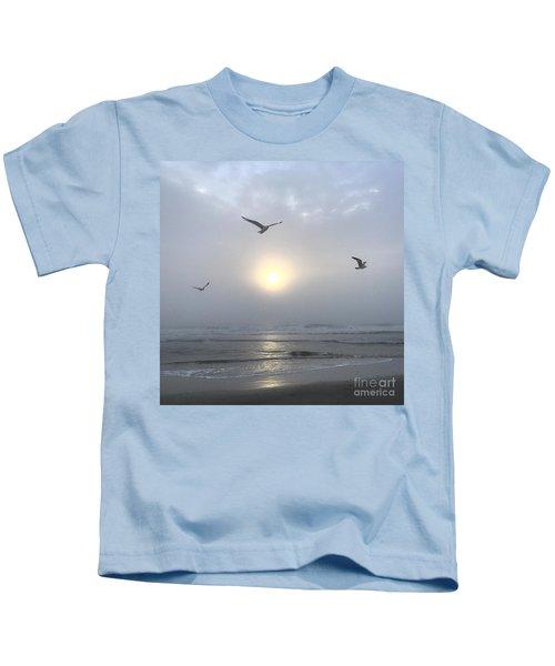 Moment Of Grace Kids T-Shirt