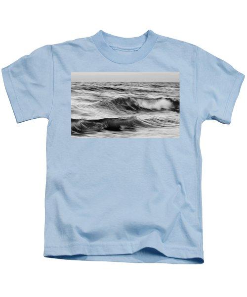 Soul Of The Sea Kids T-Shirt