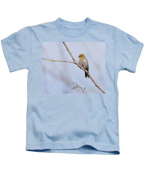 Verdin Kids T-Shirt
