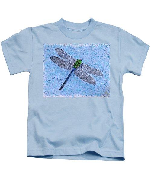 Dragonfly Kids T-Shirt
