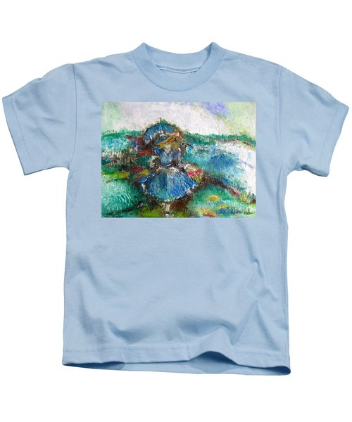 Roses For My Mother Kids T-Shirt
