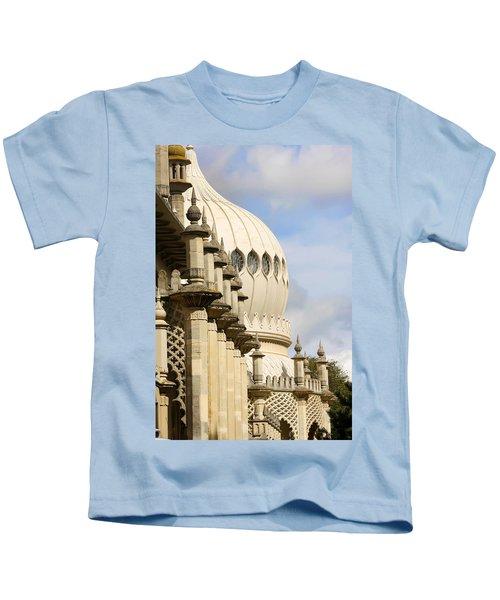 Royal Pavilion Brighton Kids T-Shirt
