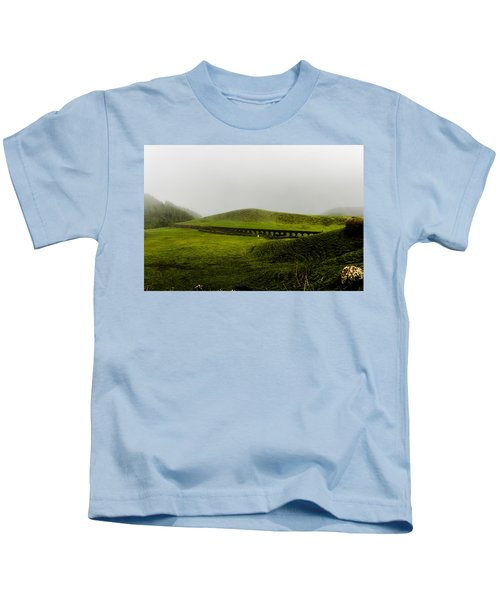 When The Romans Came Kids T-Shirt