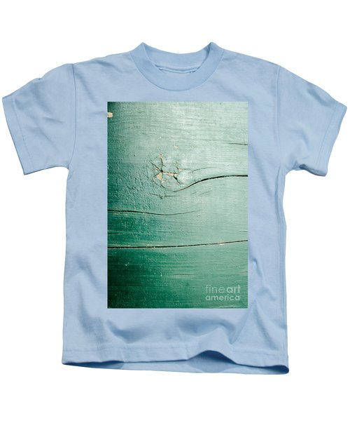 Abstract Photography Kids T-Shirt