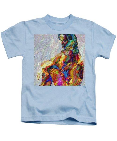 Alone Kids T-Shirt