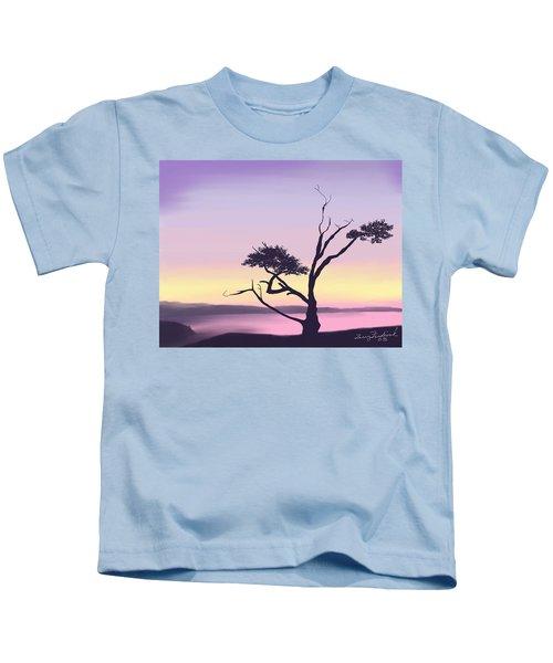 Anacortes Kids T-Shirt