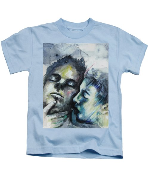 Aquatic Dreams Kids T-Shirt