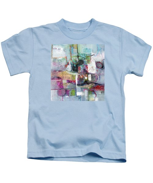 Art And Music Kids T-Shirt