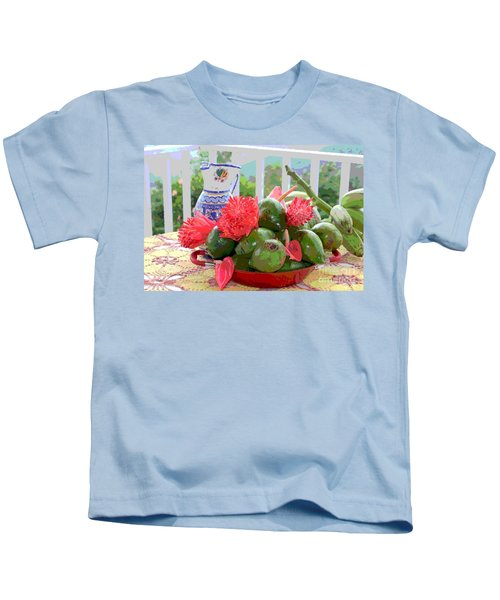 Avocados Kids T-Shirt