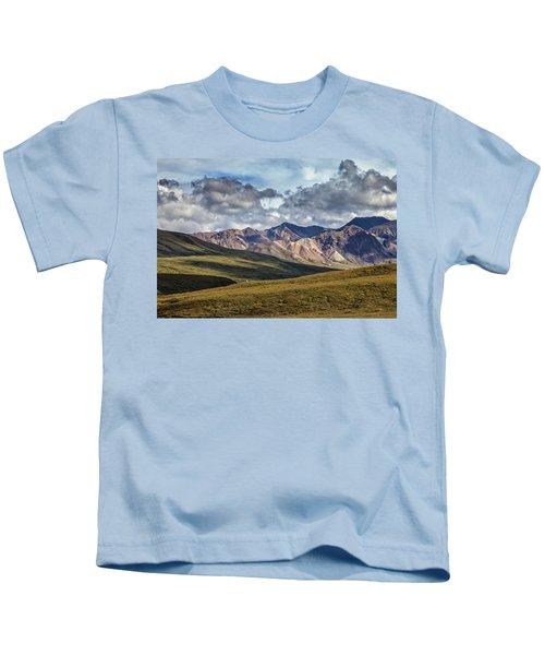 Backcountry Denali Kids T-Shirt
