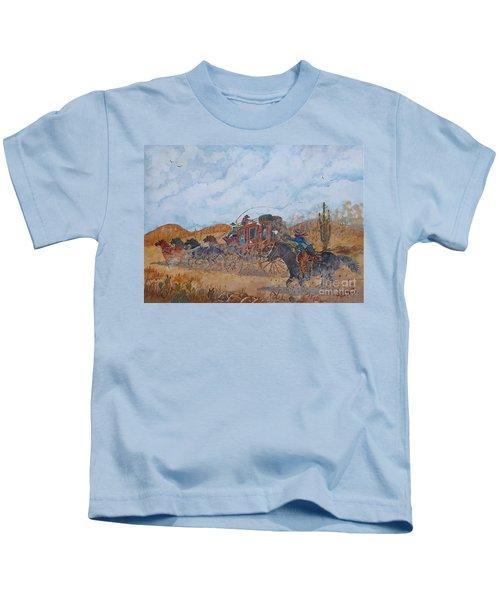 Bandits Kids T-Shirt