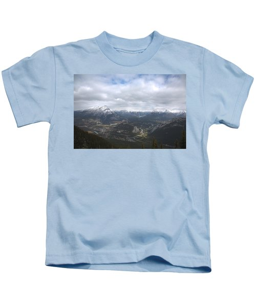 Banff Kids T-Shirt
