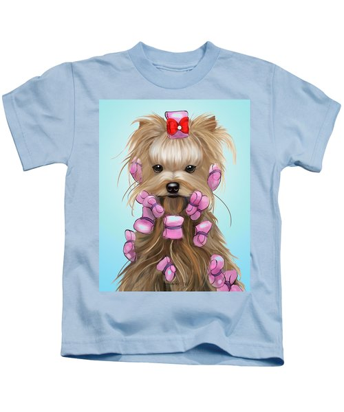 Beautiful Kids T-Shirt