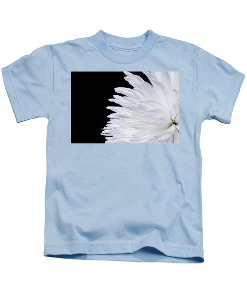 Beauty In Contrast Kids T-Shirt