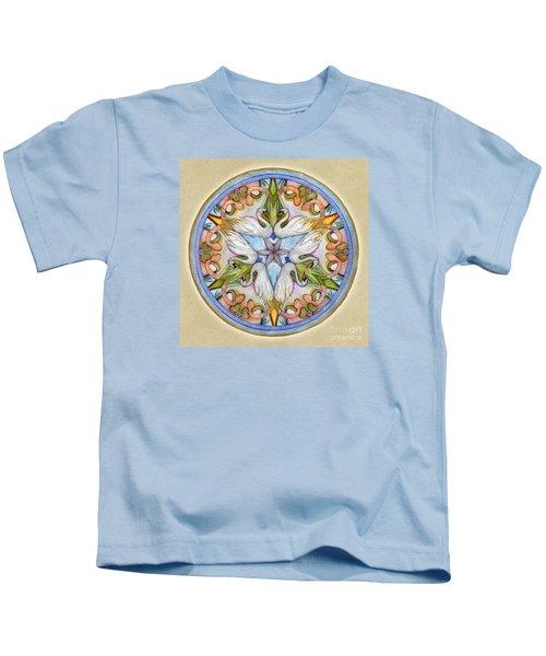 Beloved Mandala Kids T-Shirt