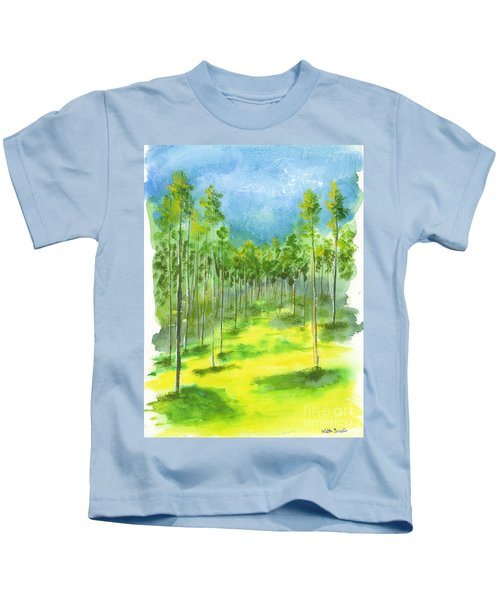 Birch Glen Kids T-Shirt