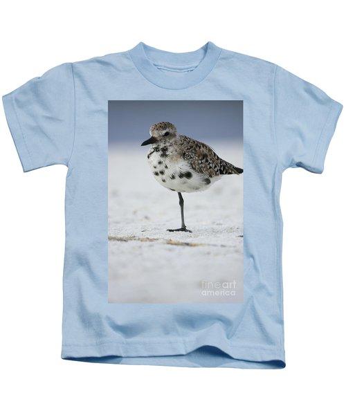 Black-bellied Plover Kids T-Shirt