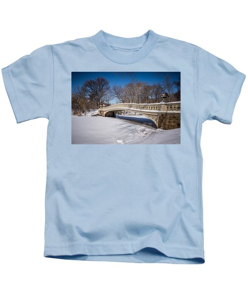Blanket Kids T-Shirt