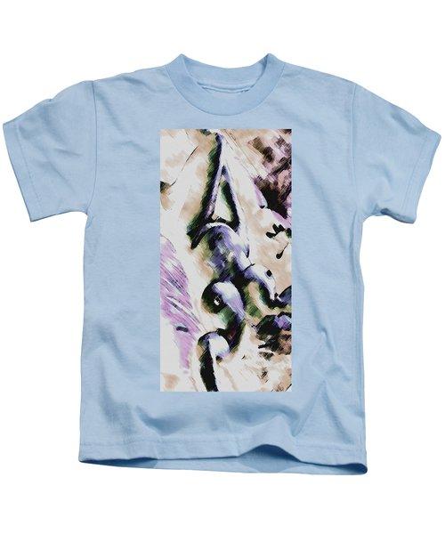 Blaze 1 Kids T-Shirt