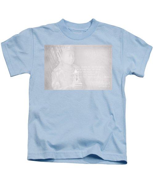 Bodhisattva Kids T-Shirt