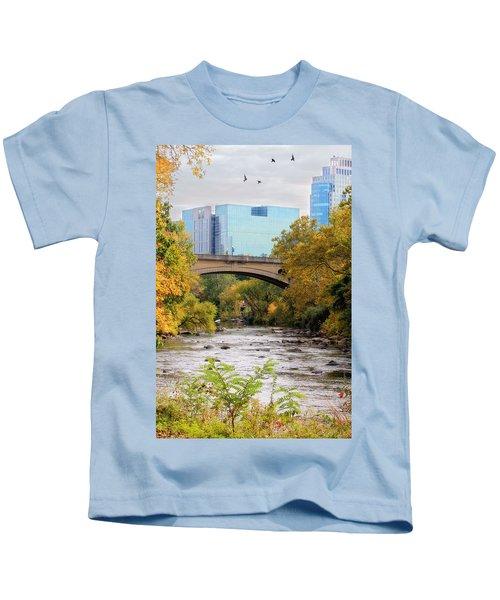 Brandywine Creek Kids T-Shirt