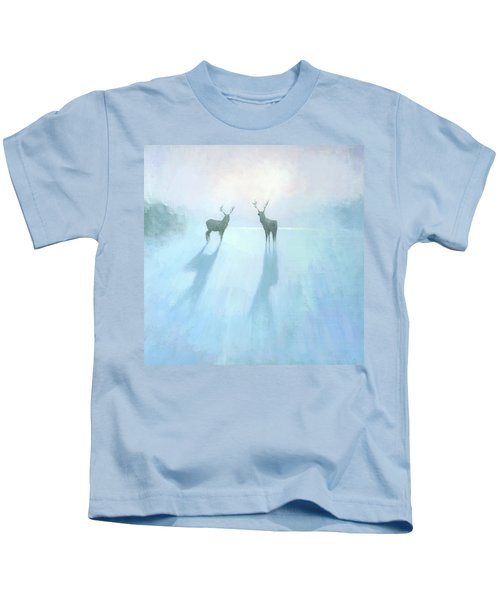 Call Of The Arctic Kids T-Shirt