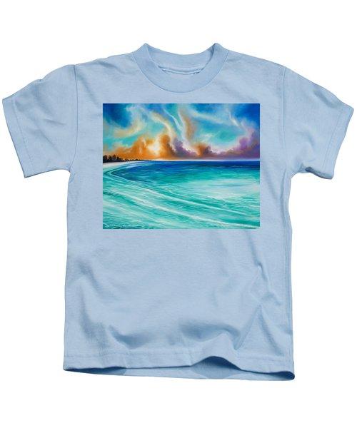 Cazumel Kids T-Shirt