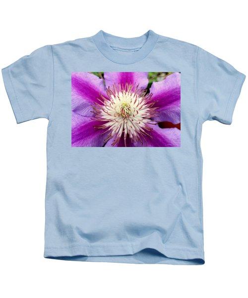 Centerpiece Kids T-Shirt