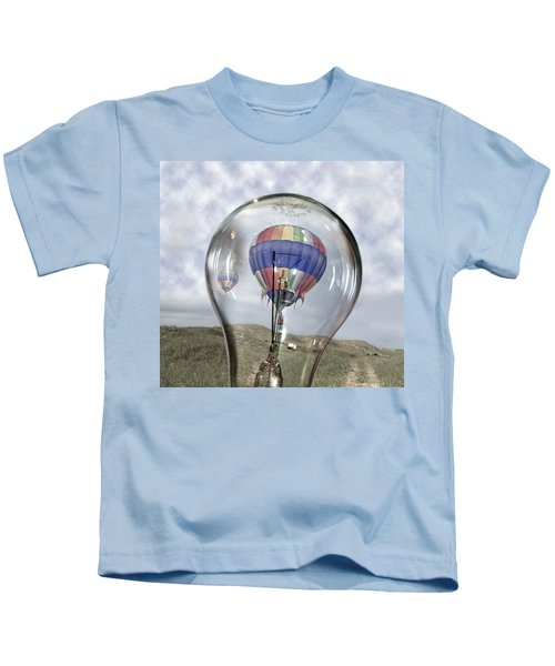 Clear Idea Kids T-Shirt