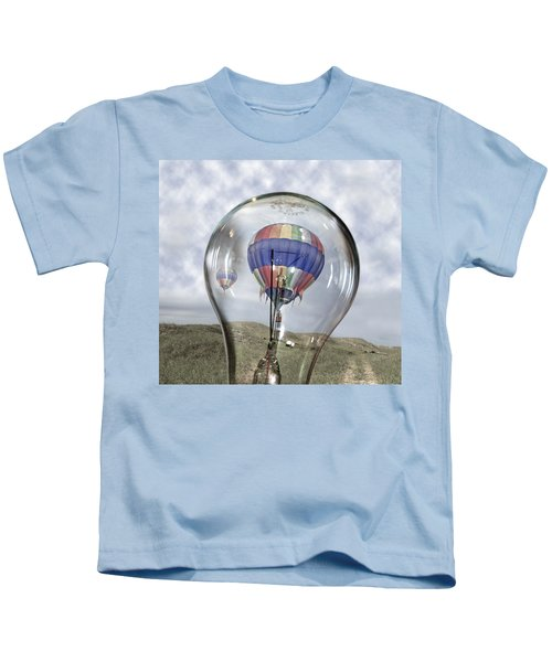 Clear Idea Kids T-Shirt