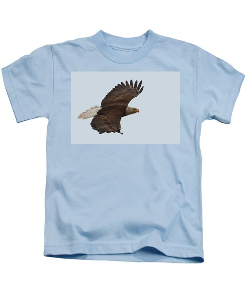 Close Encounter Of The Best Kind Kids T-Shirt