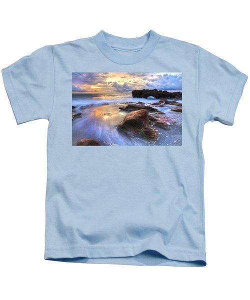 Coral Garden Kids T-Shirt