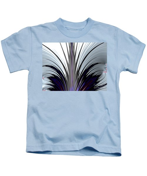 Cruella De Vil Kids T-Shirt