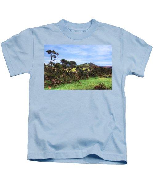 Dartmoor Kids T-Shirt
