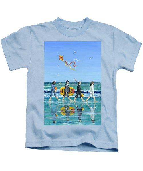 Day Tripper Kids T-Shirt