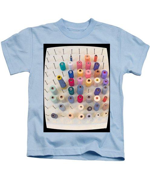De Klos - Spooled Kids T-Shirt