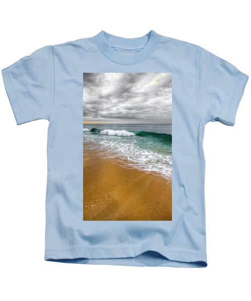 Desaturation Kids T-Shirt