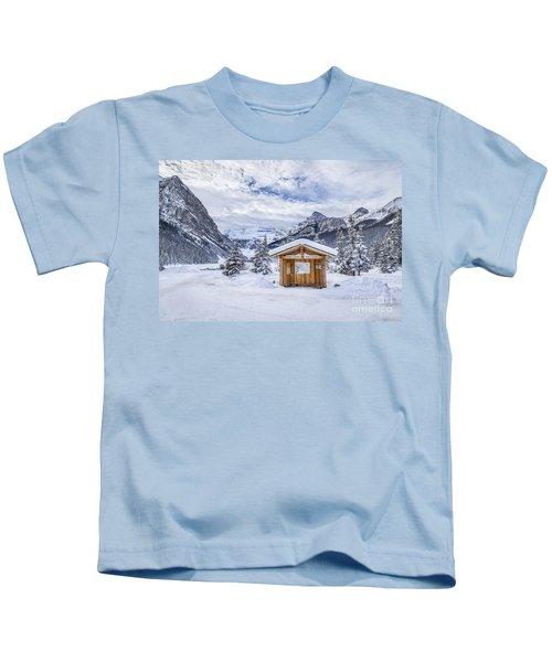 Dream Factor Kids T-Shirt