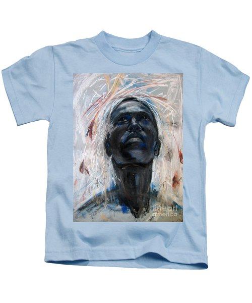 Drought Kids T-Shirt