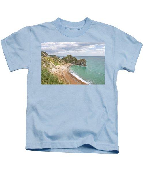 Durdle Door Kids T-Shirt