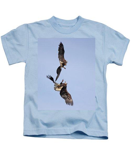 Eagle Ballet Kids T-Shirt