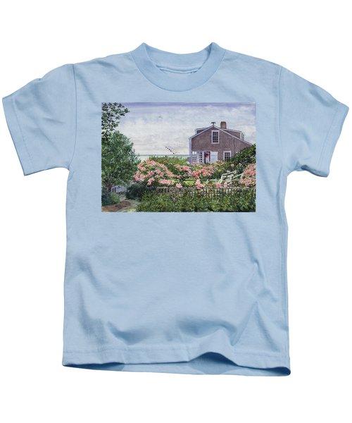 Eastward Look Kids T-Shirt