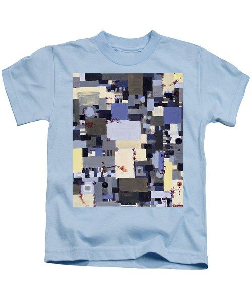 Elastic Dialog Kids T-Shirt