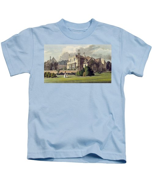 Endsleigh, From Ackermanns Repository Kids T-Shirt