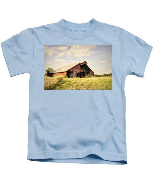 Englewood Barn Kids T-Shirt